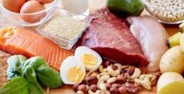 Nutrition Info (Protein)