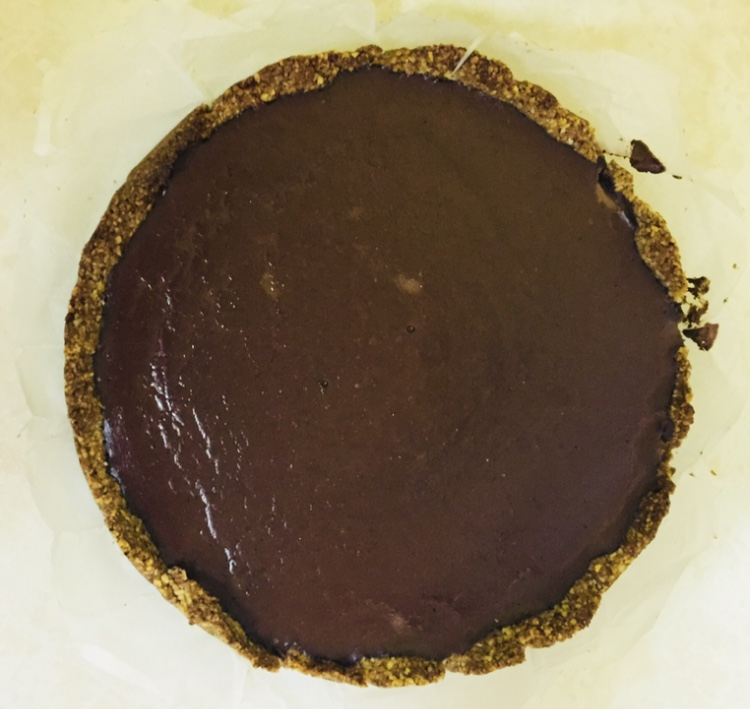 Chocolate Tartlet Recipe