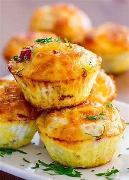 Jemp Breakfast Muffins