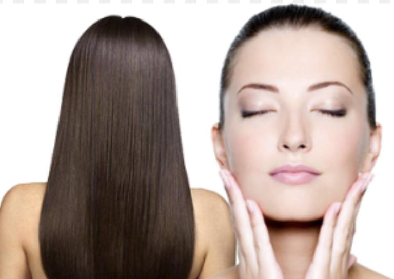 CBD Skin & Haircare