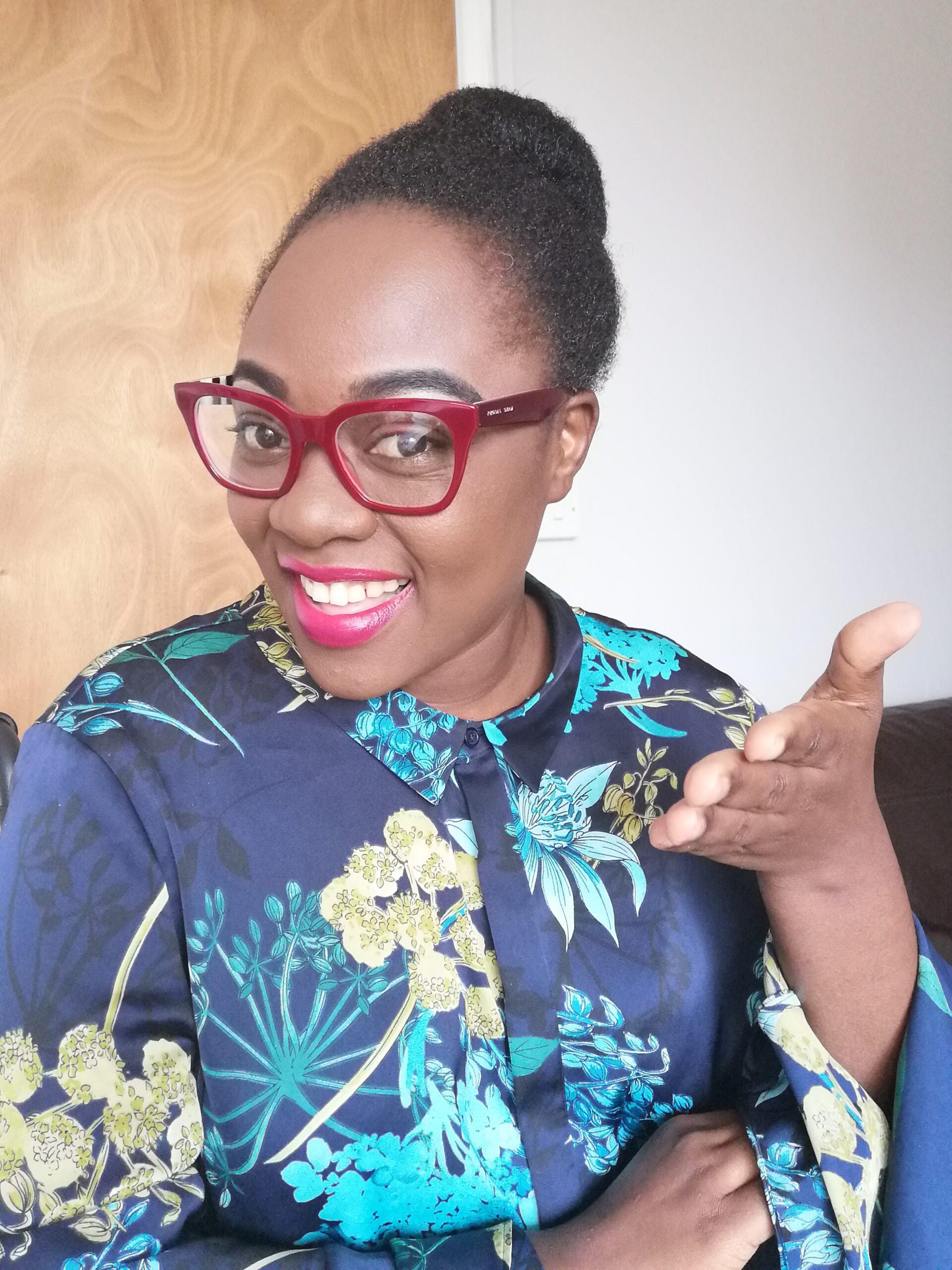 Interview with Josephine Kalagira