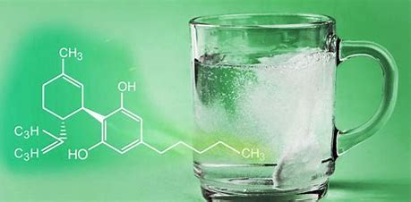 Water Soluble CBD, Why Use?